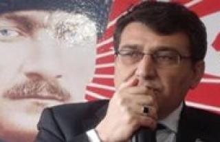 MHP Il Baskani Hatipoglu, Karamanlilari Milli Degerleri...