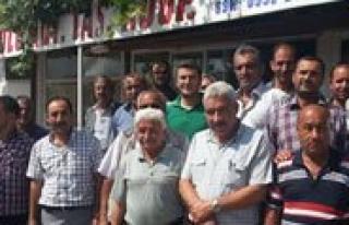 Tasiyicilar Kooperatifi'nden Birlik Çagrisi