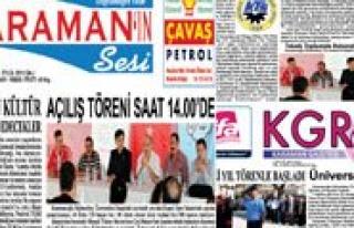 Yerel Gazeteler Rekora Kosuyor