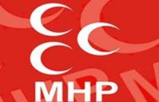 MHP'de Rekor Istifa