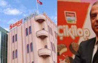 Saray Holding, 2023'de 5 Milyar Tl Ciro Hedefliyor