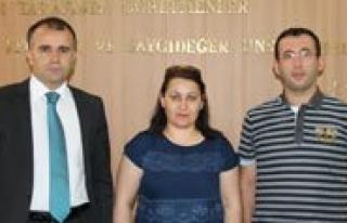 Milli Egitim Müdürü Sultanoglu: Yeni Egitim Yilina...