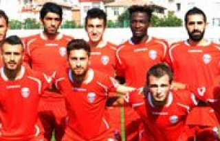 Karaman Belediyespor, Kupada Tur Için Sahaya Çikiyor