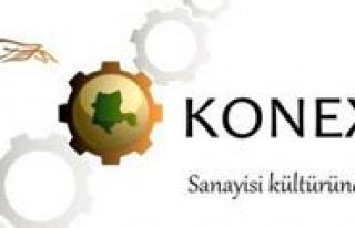 Osmanli Baskentleri Konexpo'nun Etkinliginde Bulusuyor