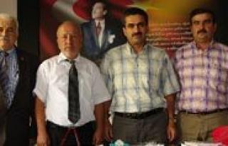 Karamanoglu Mehmet Bey Ilk Okuludan Bayir`a Ziyaret