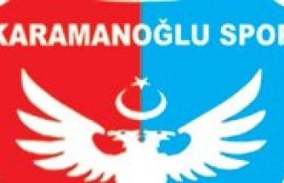 Karamanoglu Spor Kulübüne Futbolcu Seçilecek