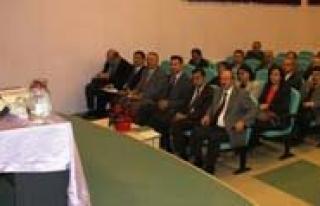 Sultanoglu:` Merkezi Sinavlarda Ögrenciler Magdur...
