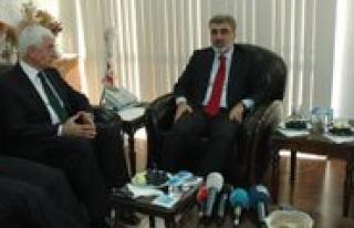 Bakan Yildiz: Karaman'a 8 Milyar Dolar Enerji Yatirimi...
