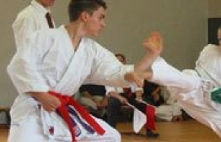 Karate Kursu Basvurulari Basladi