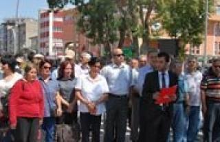 CHP, Cumhuriyet Bayramini Kutladi