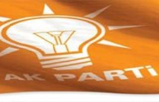 AKP'de Adaylik Yarisi Kiran Kirana