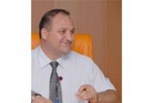 Ali Kantürk`ün Adayligi, AKP`li Üyeler Tarafindan...