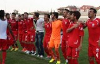 Karaman Belediyespor'un Yükselisi Sürüyor