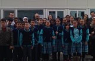 Karaman'da Avrupa Kobi Haftasi Kutlaniyor