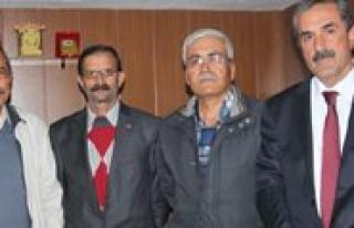 "CHP Ayranci Belediye Baskan Adayi CANDAN: ""Hedefimiz..."