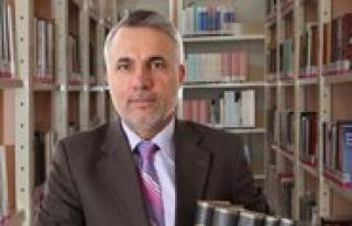 KMÜ Rektör Yardimcisi Prof. Dr. Mehmet Karatas'tan...