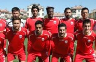 Karaman Belediyespor Deplasmandan Moralsiz Döndü