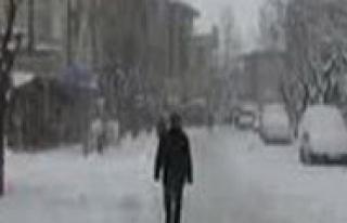 Ilimizde  Kar Yagisi Bekleniyor