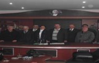 CHP'de Hareketli Günler Yasaniyor
