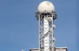 Ilimize Meteorolojik Radar Sistemi Yerlestirilecek