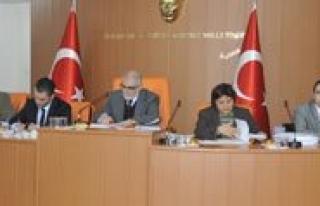 Belediye'nin 2014 Bütçesi 130 Milyon