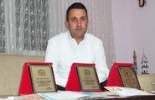 Sair Sasma'ya Dört Ödül Birden