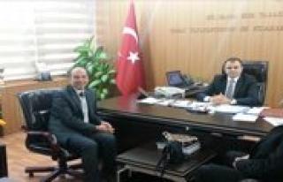 Karaman'da Engellilere Yönelik EKPSS Kurs Açiliyor...