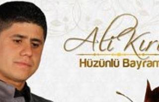 Hemserimiz Ali Kiris, Ilk Albümünü Hollanda'da...