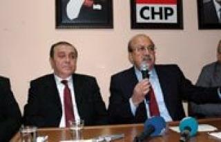 """CHP Genel Baskan Yardimcisi Nihat Matkap: """"CHP Bu..."""