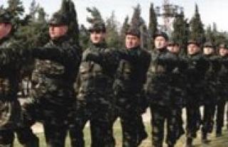 95 Dogumlularin Askerlik Yoklamalari Basliyor