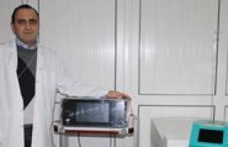 Devlet Hastanesi'nde Lazerle Ürolojik Ameliyat...