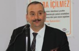 Firincilar, Pastacilar, Lokantacilar Odasi Ahmet Yenilmez'le...