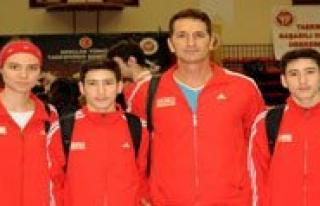 Gençler Türkiye Taekwondo Sampiyonasi Sona Erdi