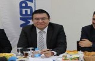 MEPAS'tan Yeni Yila Yeni Kampanya