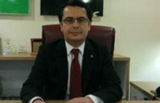 Hakan Atay Konya'ya Atandi