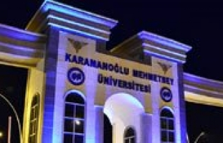 KMÜ Türkçenin Merkezi Olma Yolunda