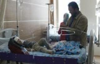 Ulu: Hastanemizde Yatak Kapasitesinde Hiçbir Sikinti...