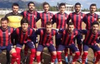 Karaman Belediyespor Zirveye Oynuyor
