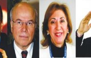 CHP'nin Üst Düzey Yöneticileri Ilimize Geliyor