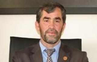 Aksoy, Il Genel Meclis Üyeligine Bagimsiz Aday