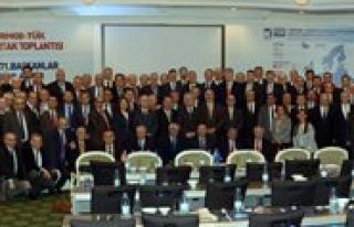 TÜRMOB Avrupa Muhasebeciler Federasyonuna Tam Üye...