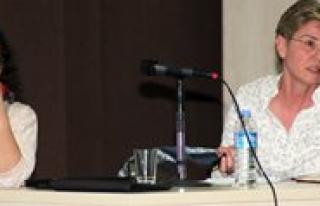 KMÜ'de 8 Mart Dünya Kadinlar Günü Etkinligi