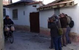 KARFOT, Karaman Sokaklarini Fotografladi