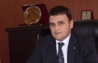 Bayram, Ankara'ya Atandi