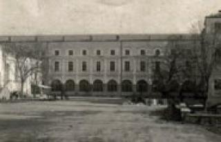 Ögretmen Okullari 166 Yasinda