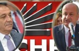 CHP Parti Meclisi Üyesi Ertugrul Ve Il Baskani Kagnici'dan...