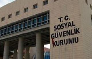SGK'dan Ermenek Kazasi Açiklamasi
