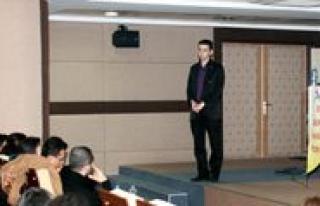 KMÜ'de Ögrenciler Için Serbest Kürsü