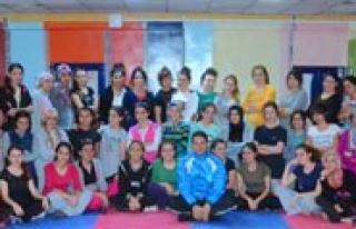 Ali Can, Taekwondoyu Üniversite Yurtlarina Tasidi