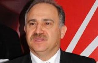 CHP Grup Baskanvekili Gök, Ermenek'e Geliyor